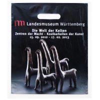 Tragetaschen Landesmuseum Wuerttemberg