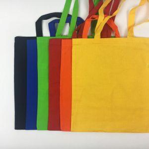 Stofftragetaschen aus Baumwolle bedruckbar