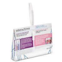 Papiertasche mit Schlaufe bedruckbar