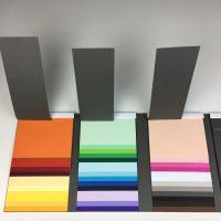 Tragetaschen Farbauswahl fuer Bedruckung